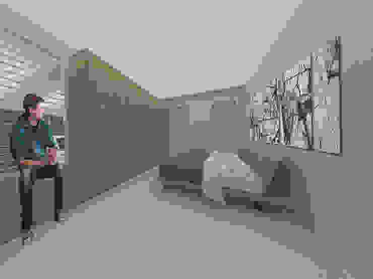 Habitación 03 Tres en uno design