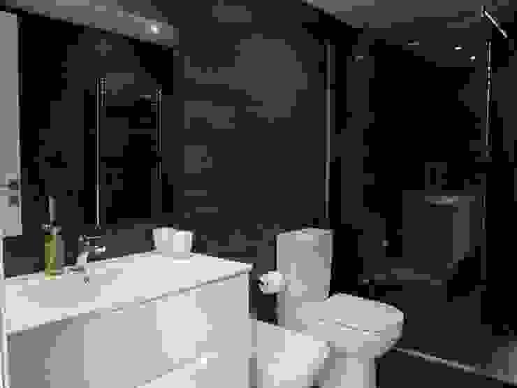 Baño de Marc Pérez Interiorismo Moderno