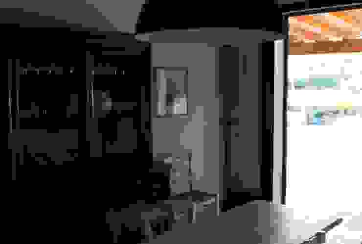 cristina mecatti interior design Mediterranean style kitchen