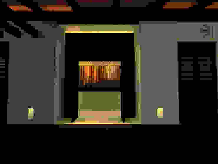 Acceso a Habitación principal de Tres en uno design