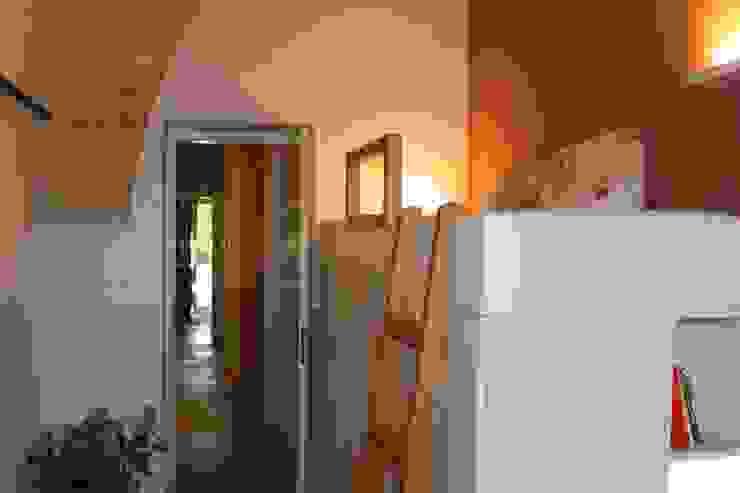 cristina mecatti interior design Mediterranean style bedroom