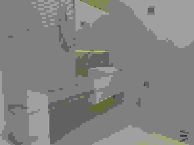 Sanitario Sauna de Tres en uno design