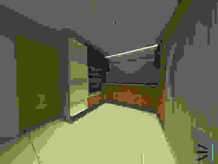 Cocina de Tres en uno design