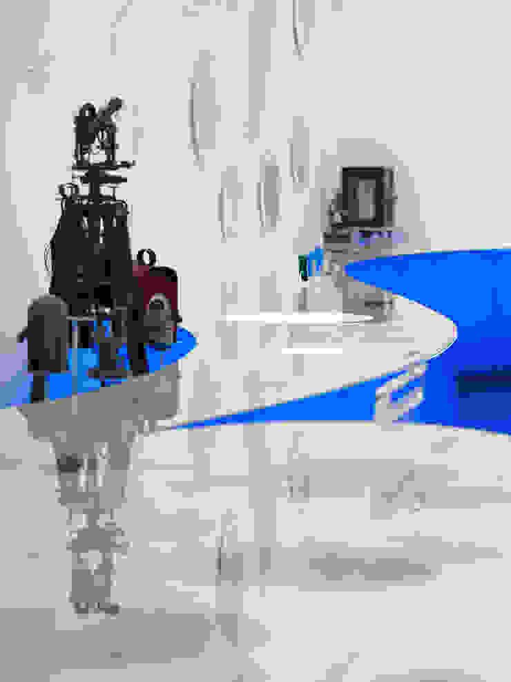 Modern museums by P-06 ATELIER, ambientes e comunicação, Lda Modern