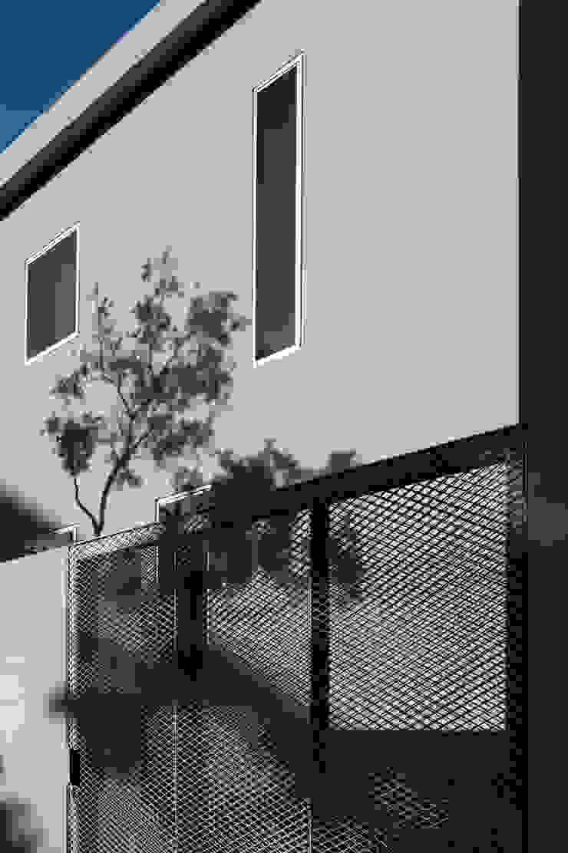EXTRASTUDIO Mediterranean style house