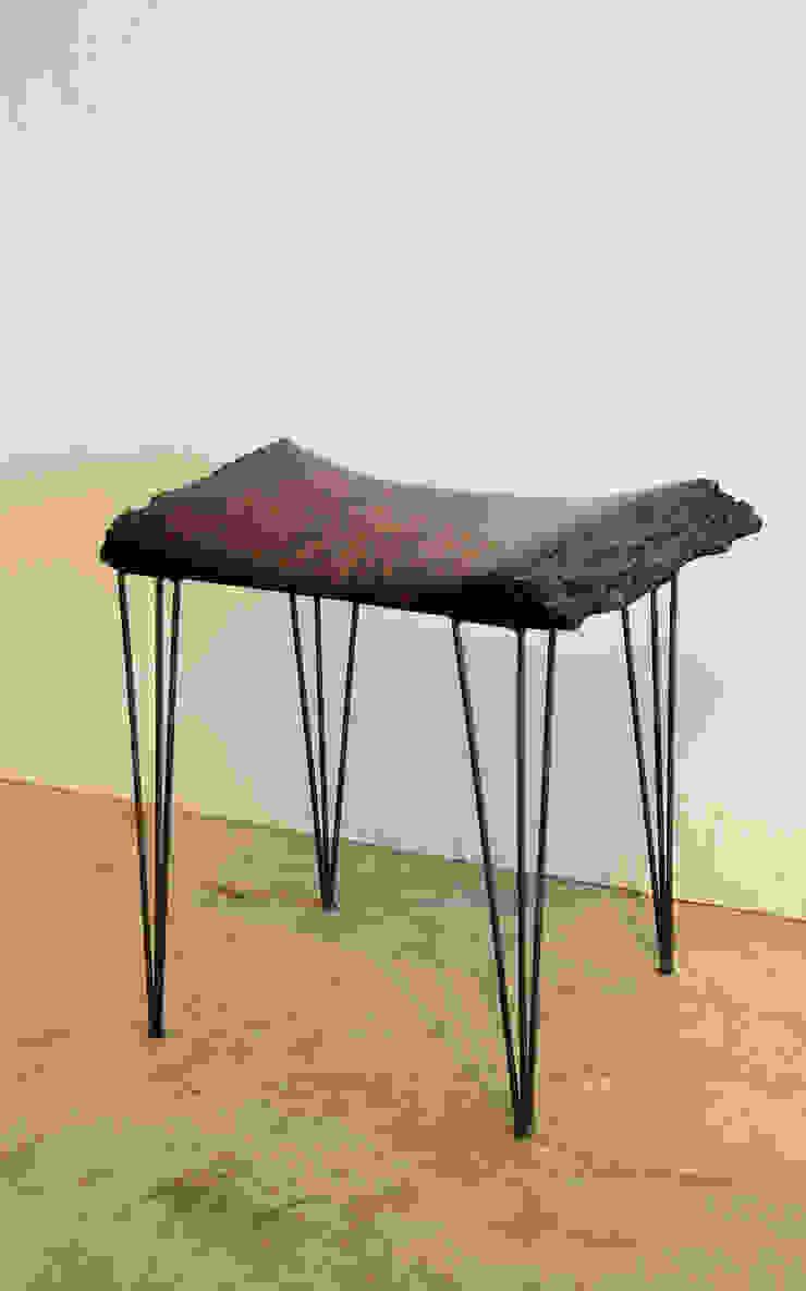 Stool: hamajima takuyaが手掛けた折衷的なです。,オリジナル