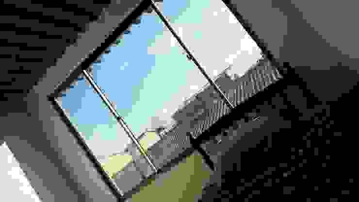 HABITACIÓN AUXILIAR. Habitaciones de estilo clásico de MVP arquitectos Clásico Madera Acabado en madera