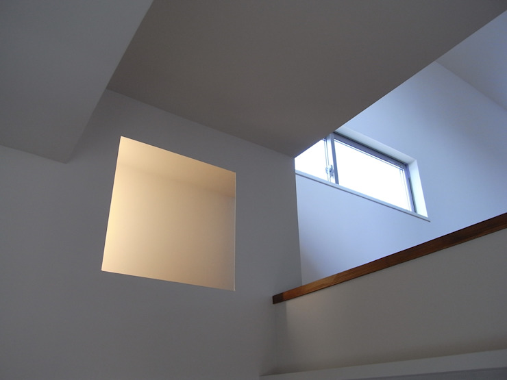 市川設計スタジオ Modern windows & doors