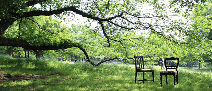 無垢材は製品になると、その木の樹齢より長持ちします。: おしゃれな椅子店が手掛けたスカンジナビアです。,北欧 木 木目調