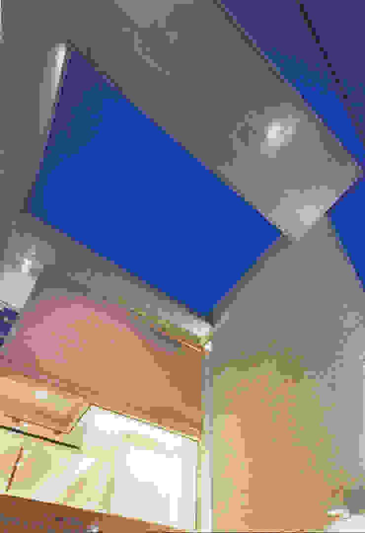 Mode Yamagishi モダンな商業空間 の 松原デザイン一級建築士事務所 モダン 石