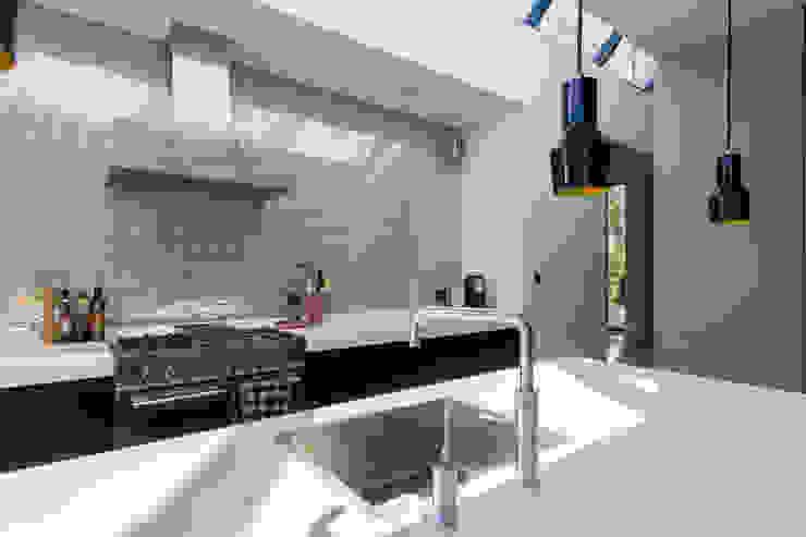 ScanaBouw BV Ванна кімната