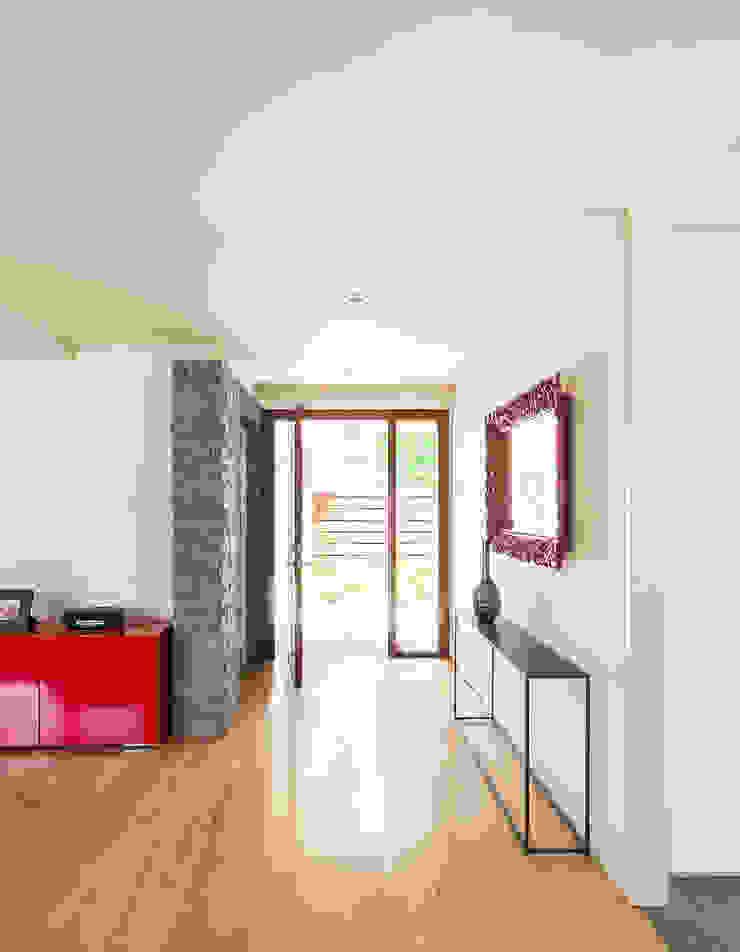 Casa em Paolo Alto, California por António Chaves - Fotografia