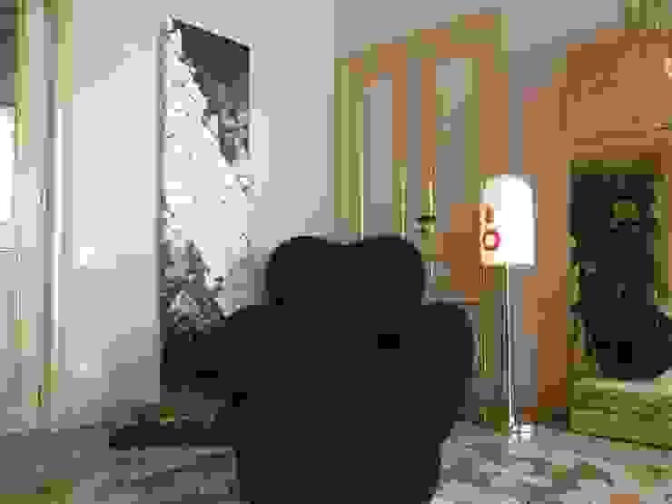 Claudia Bambagioni: modern tarz , Modern