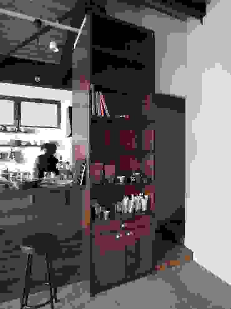 CAFE MUG&CUP: office echoが手掛けた折衷的なです。,オリジナル