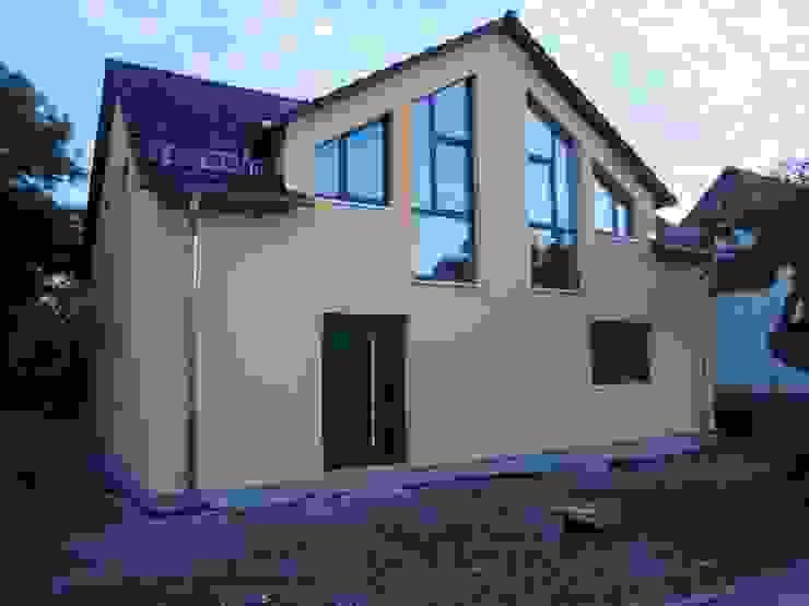 Mühlbauer + Zacher Architekten Partnerschaftsgesellschaft Будинки