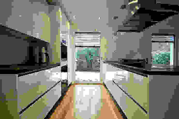 Modern Kitchen by Fa. RESANEO® Modern