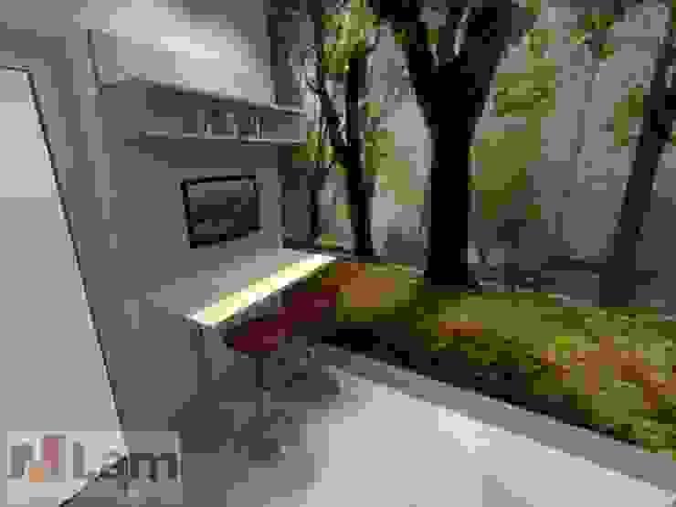 Cozinha - Projeto por LAM Arquitetura | Interiores