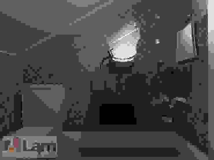 Lavabo - Projeto por LAM Arquitetura | Interiores