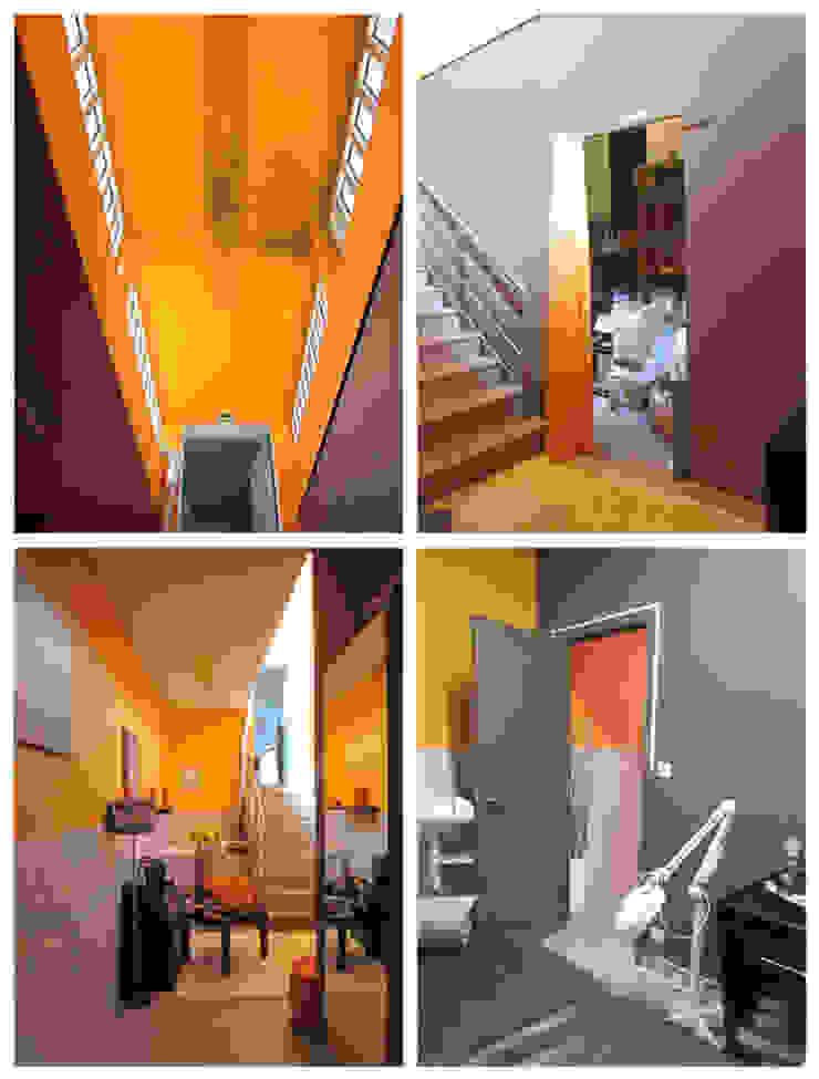 Centro de Estética Carli – Remodelação por A2OFFICE Minimalista