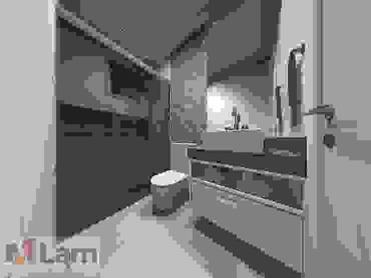 Banheiro - Projeto Banheiros modernos por LAM Arquitetura | Interiores Moderno