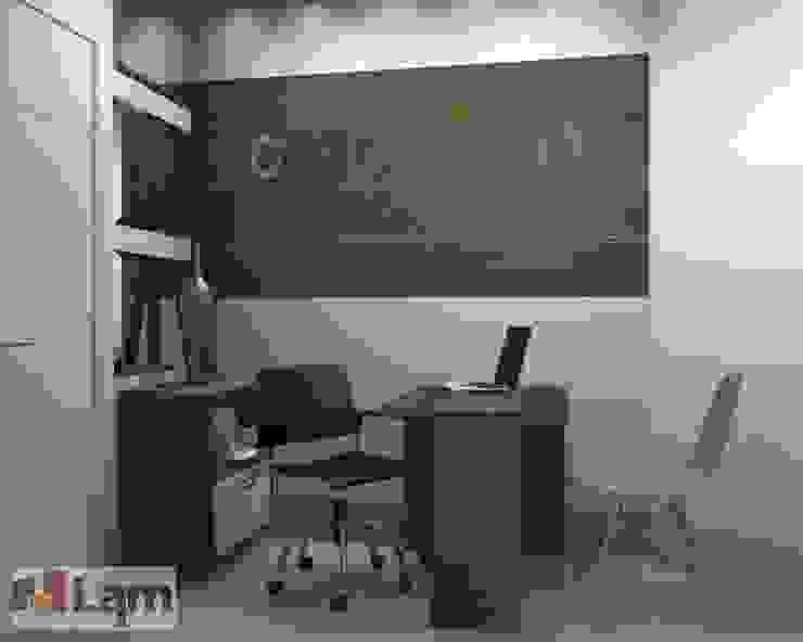 Recepção - Projeto por LAM Arquitetura | Interiores