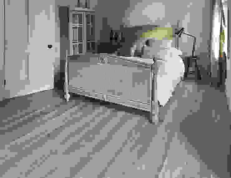 Antique Grey por The Natural Wood Floor Company Clássico Madeira Acabamento em madeira