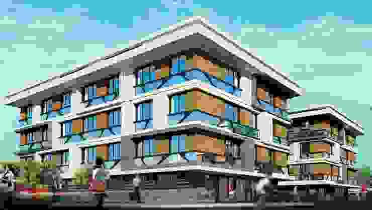 CCT 167 Project in Yalova Modern Evler CCT INVESTMENTS Modern