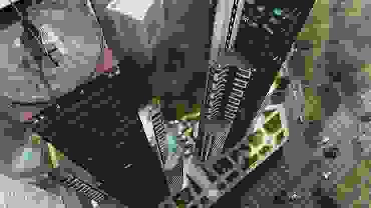 CCT 106 Project in Esenyurt Modern Evler CCT INVESTMENTS Modern