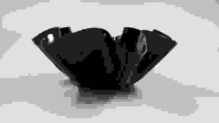 Schale Schüssel aus Vinyl Schallplatte von platten-bau Ausgefallen