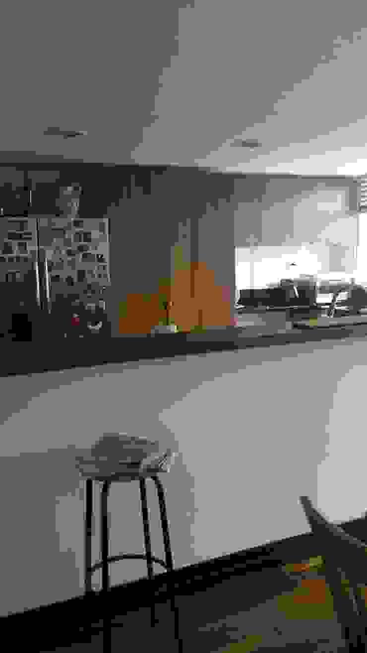 casa Beatriz Castro Cocinas de estilo clásico de Arquitectura plus Clásico