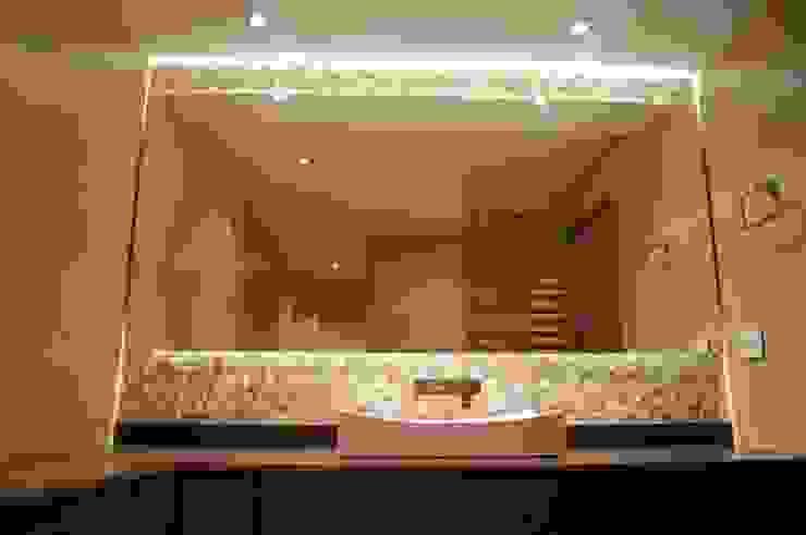Baño de Huéspedes. Baños de estilo clásico de MARECO DESIGN S.A.S Clásico