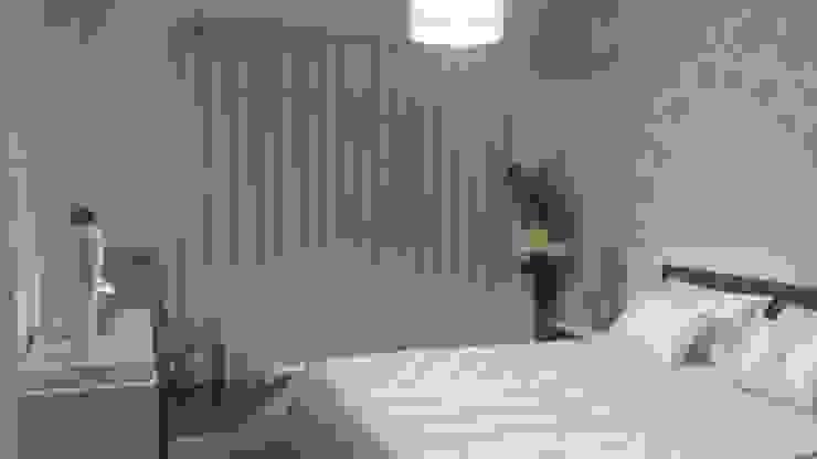 Apartamento T1 por Decoracoes Gina, Lda Moderno