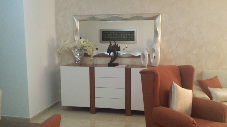 Decoracoes Gina, Lda Dining roomDressers & sideboards