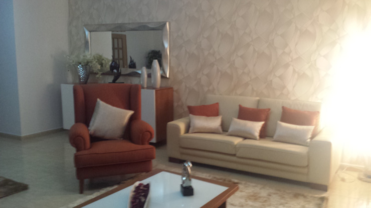 Decoracoes Gina, Lda Living roomSofas & armchairs