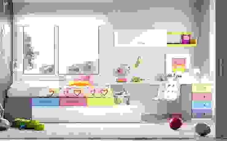 Mobiliário de criança Children furniture www.intense-mobiliario.com H-102 http://intense-mobiliario.com/product.php?id_product=8965 por Intense mobiliário e interiores; Moderno