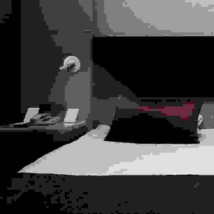 Aplique de Interior Español Dormitorios modernos: Ideas, imágenes y decoración de Griscan diseño iluminación Moderno