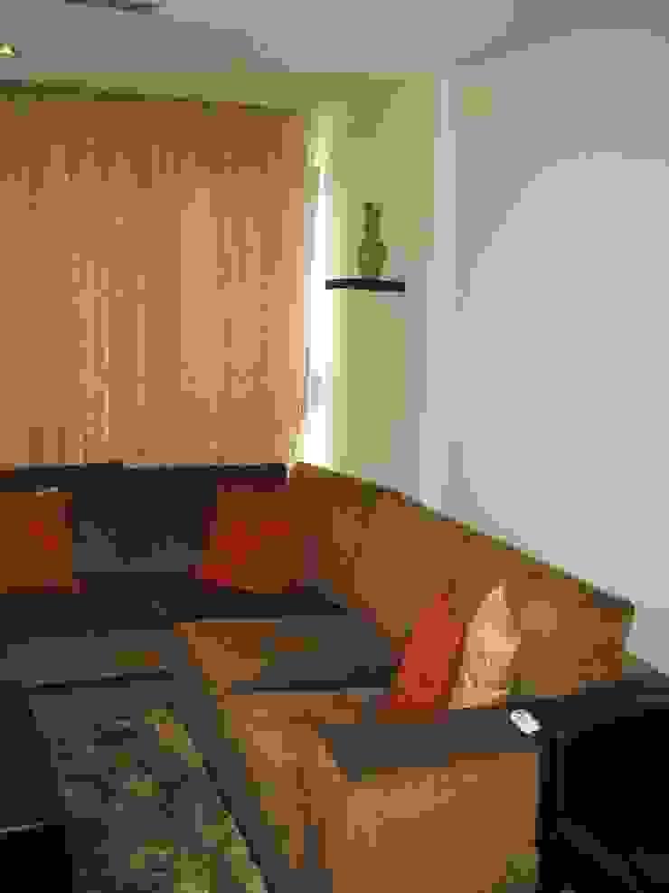 Projecto de Interiores | Remodelação integral de habitação por IDesign.art by Paula Gouveia Moderno
