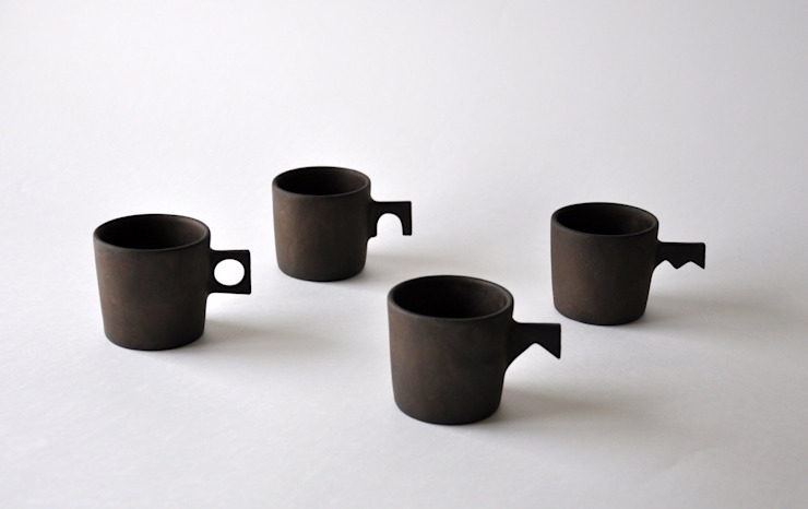 Cup: KEIICHI TANAKAが手掛けた折衷的なです。,オリジナル