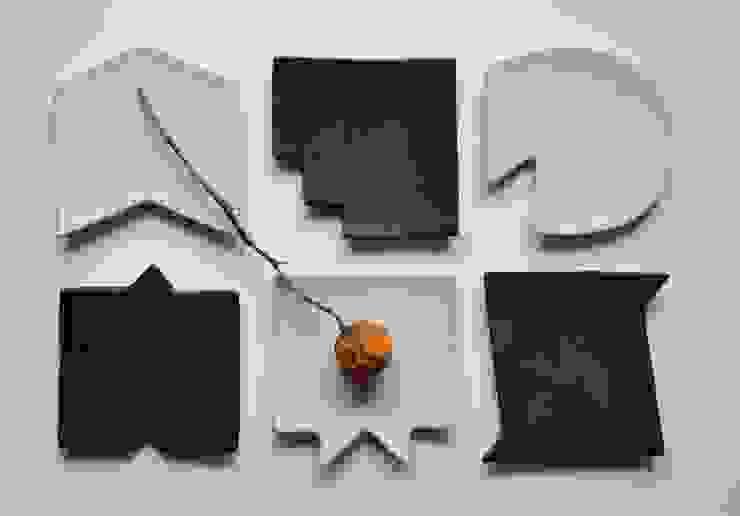 Plate: KEIICHI TANAKAが手掛けた折衷的なです。,オリジナル