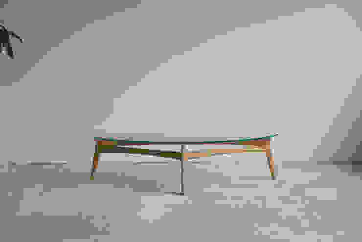 Luu Table: グリニッチが手掛けたスカンジナビアです。,北欧