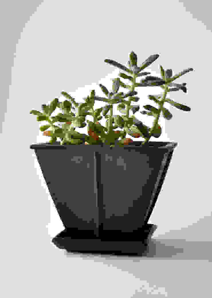 Vase: KEIICHI TANAKAが手掛けた折衷的なです。,オリジナル