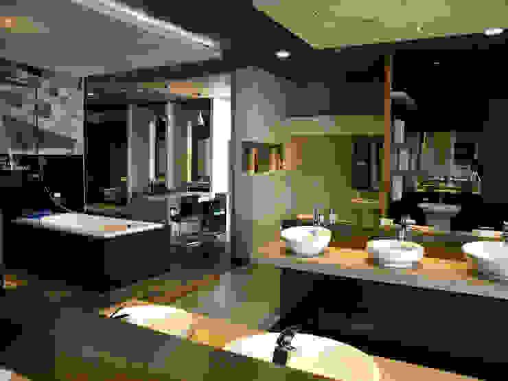 Beautywares showroom Minimalist houses by ICON design studio Minimalist