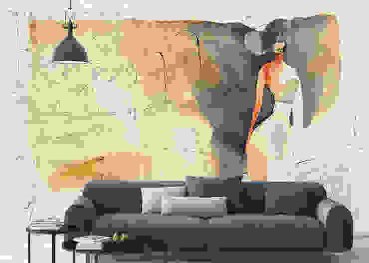 Walls by Wallpepper