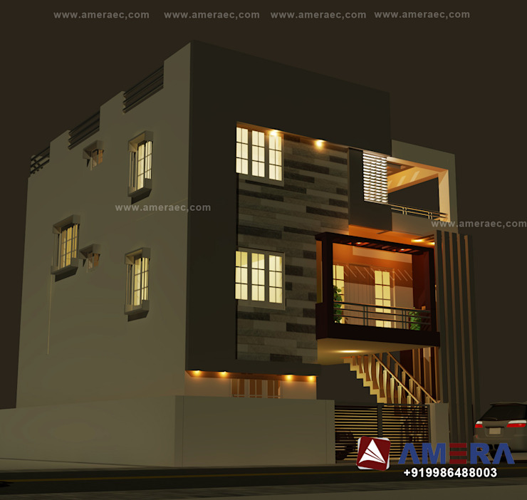 Project: classic  by Amera Engineering and Consultancy India Pvt. Ltd.,Classic