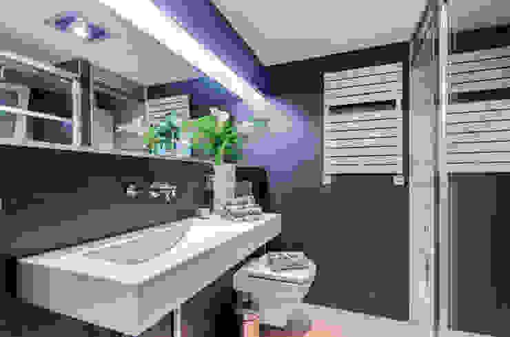 Hôtels modernes par jaione elizalde estilismo inmobiliario - home staging Moderne