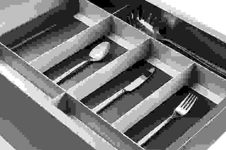 Projekty,  Kuchnia zaprojektowane przez byform productdesign, Nowoczesny