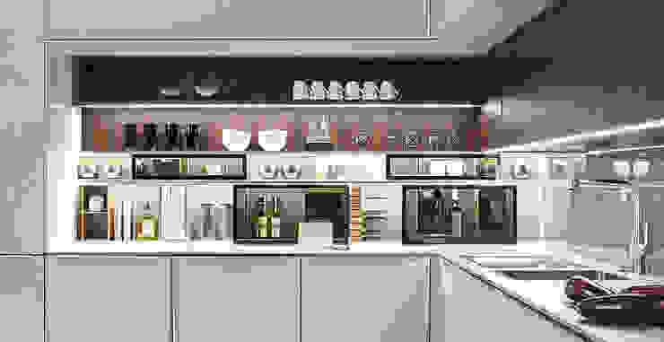 Produktauswahl Modern Kitchen by byform productdesign Modern