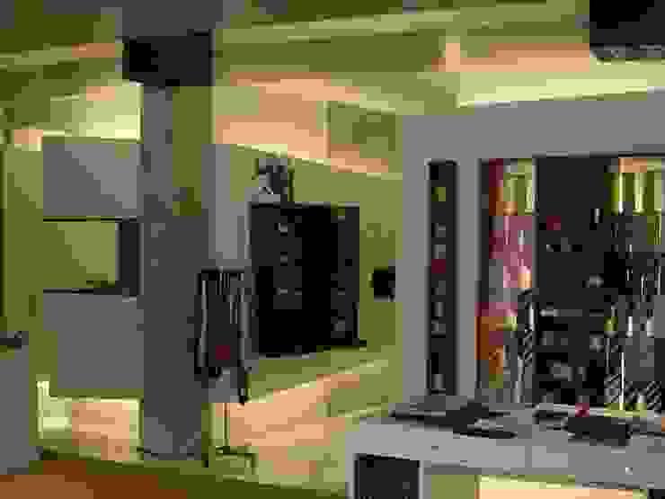 equadr.at GmbH Ruang Komersial Modern