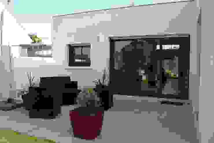 od Atelier FA - Achitecture d'intérieurs & d'extérieurs