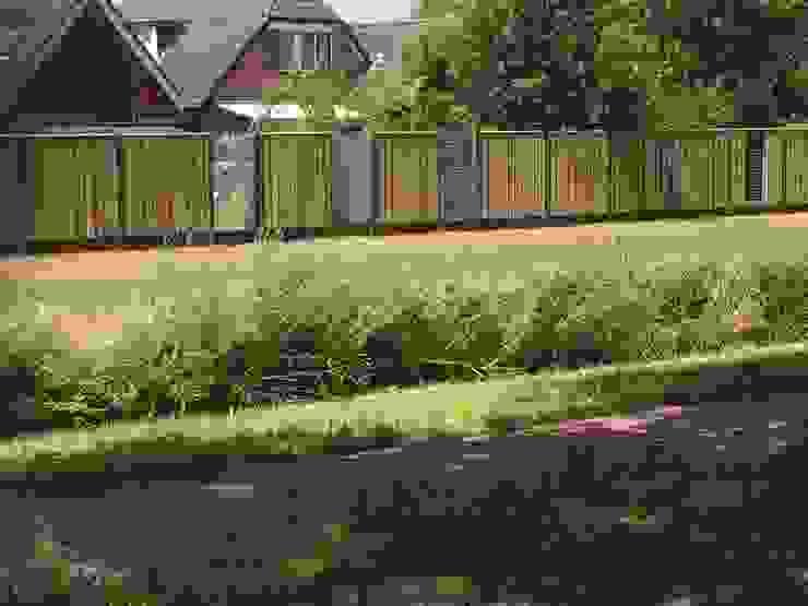 Vườn phong cách đồng quê bởi Kuiper Schuttingen Đồng quê